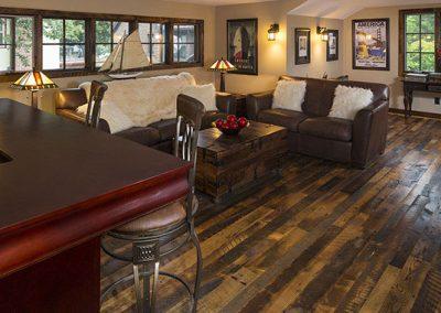 Northrup Interior Hardwood
