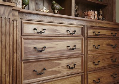 Northrup Drawers Cabinets